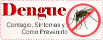 Prevencion Dengue